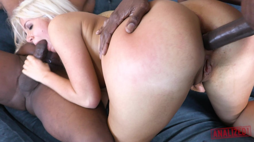 Layla Price The Perfect Anal Whore